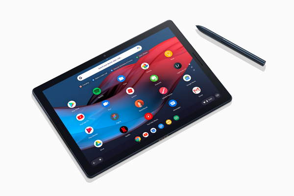 Google Pixel Slate tablet goes official with 12.3-inch Molecular Display and Chrome OS