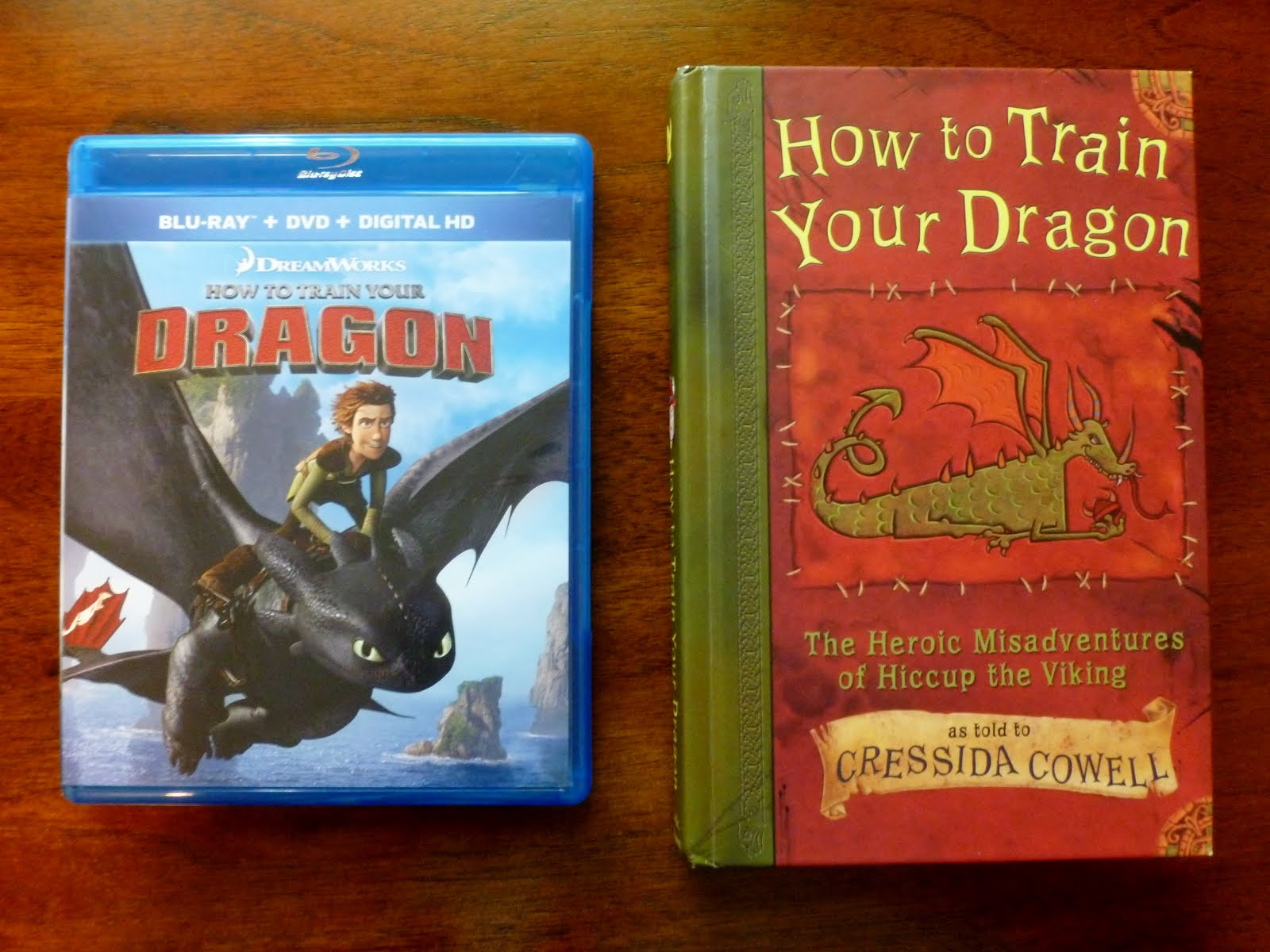 How to Train Your Dragon: Flying Theme