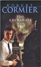 Masculinity in Robert Cormier's [The Chocolate War]