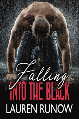 Release Blitz: Falling Into the Black by Lauren Runow