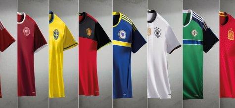 La Euro 2016, última reválida de Nike en Europa