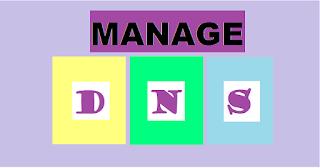 Cara Mengelola Domain Dengan Manage Dns