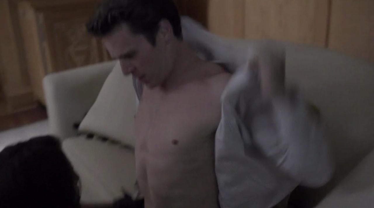 Jonathan groff naked