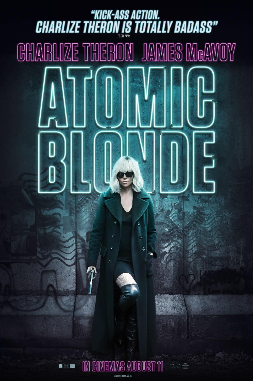 atomic blonde film charlize theron james mcavoy