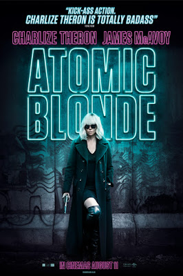 atomic blonde film charlize theron james mcavoy