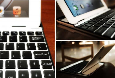 Creative Gadgets and Products for Your iPad (15) 15