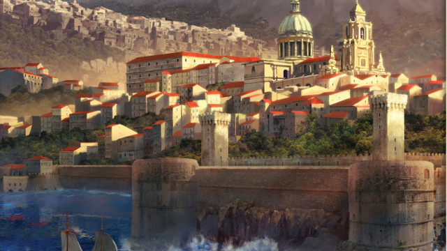 UK Games Expo 2018: Ragusa Preview