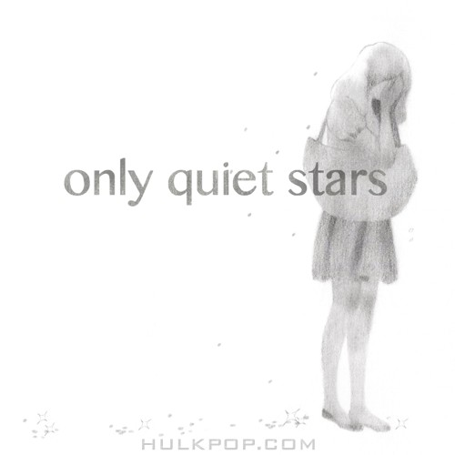 Evey – Only Quiet Stars – Single