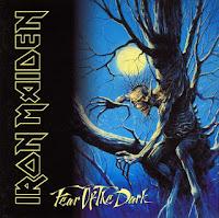 Fear of the Dark de Iron Maiden (1992)