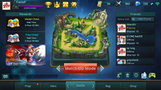 Nox - Emulator Android Paling Ringan