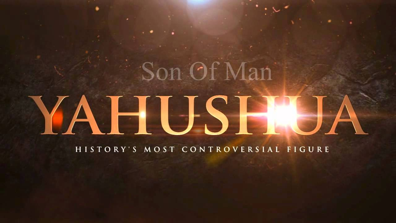 The Name Ordained For Salvation Is YAHUSHUA: It Is Not JESUS