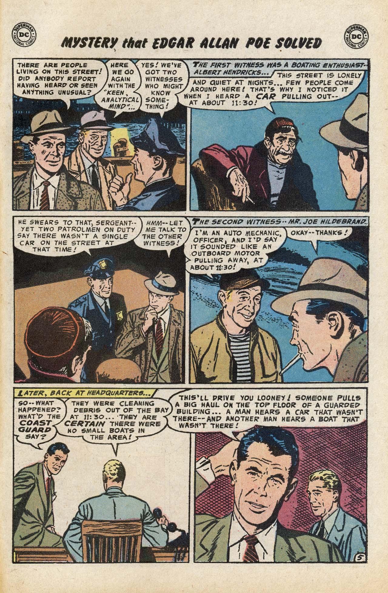 Detective Comics (1937) 417 Page 43
