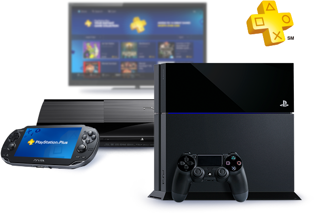 Playstation Plus Coming Soon To Ps4 Game Video World