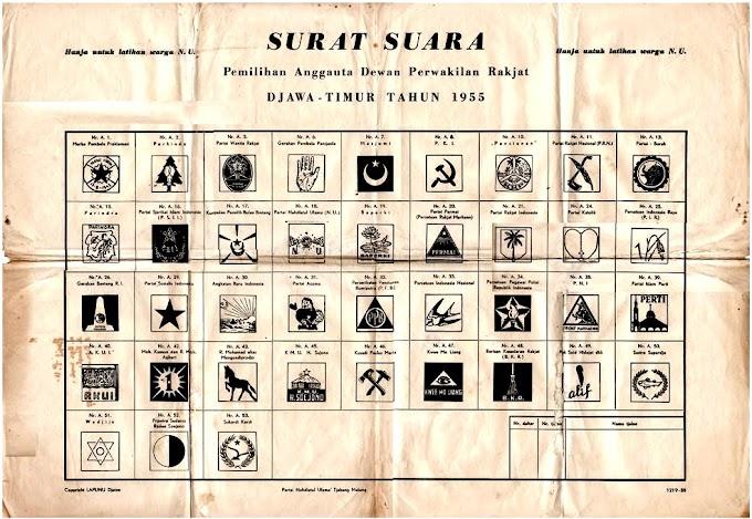 Sejarah Partai Politik di Indonesia