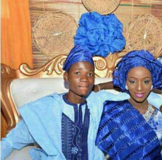 IMG 20170504 094329 131 - Checkout Wedding Photos Of The Youngest Couple In Nigeria