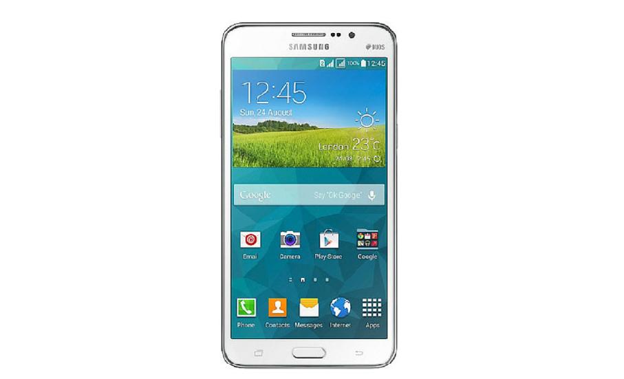 Cara Flashing Samsung Galaxy Mega 2 (SM-G7500H) Mati total / Bootloop
