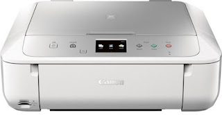Canon PIXMA MG6822 Treiber Download