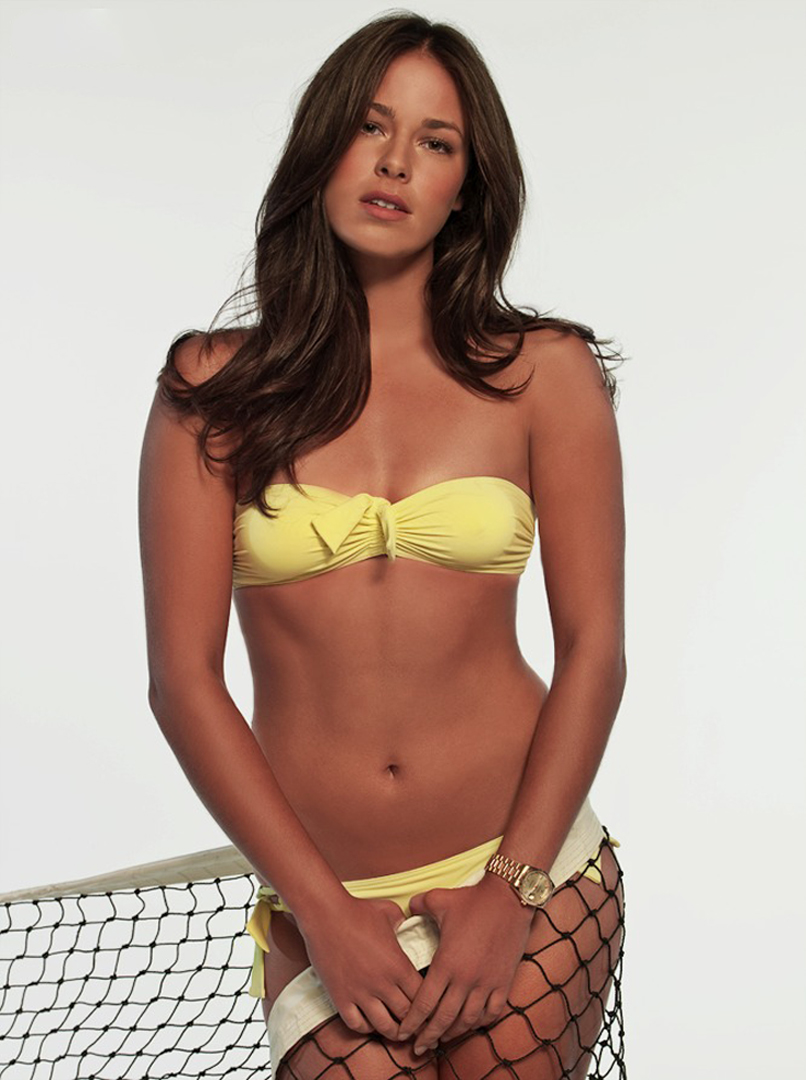 Ana ivanovic bikini photoshoot 2