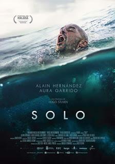 Solo (film Fuerteventura surf)