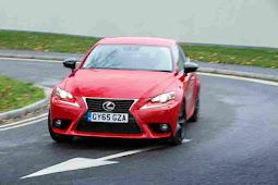 Lexus IS Car Reviews