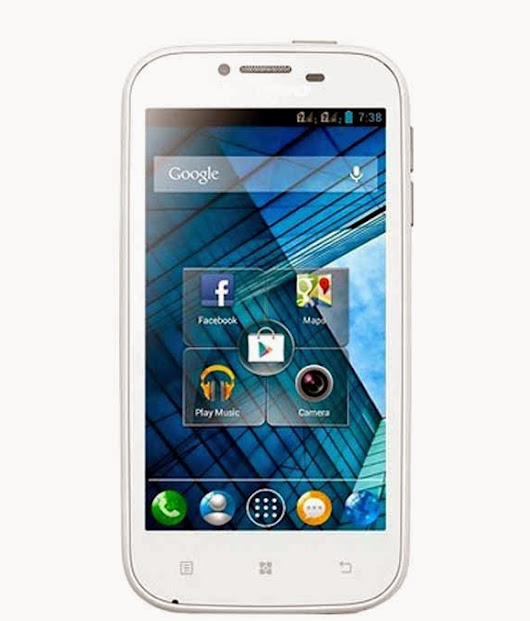LOWEST EVER: Lenovo Ideaphone A706 Dual Sim @ 6159 only at Snapdeal...