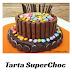 Tarta SuperChoc