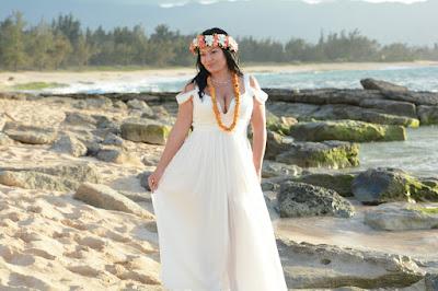 North Shore Bride