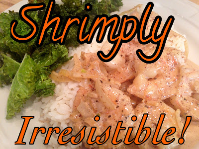 Shrimply Irresistible