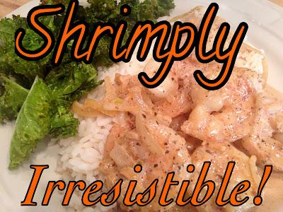 Shrimply Irresistible