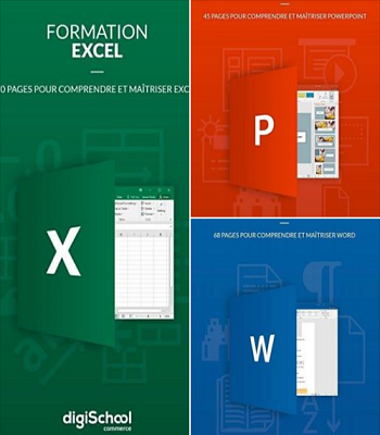 Formation Microsoft (Word,Excel,PowerPoint).PDF