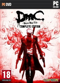 Descargar Devil May Cry 5 pc full español mega y google drive.