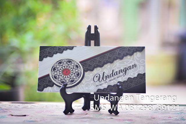 Undangan Pernikahan murah di Jakarta
