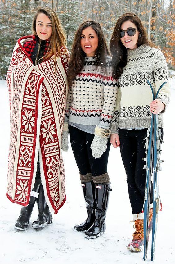 cozy winter inspiration
