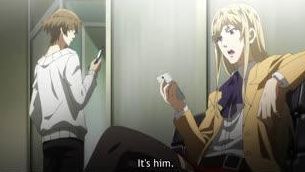 Hakata Tonkotsu Ramens Episode 8 English Subbed