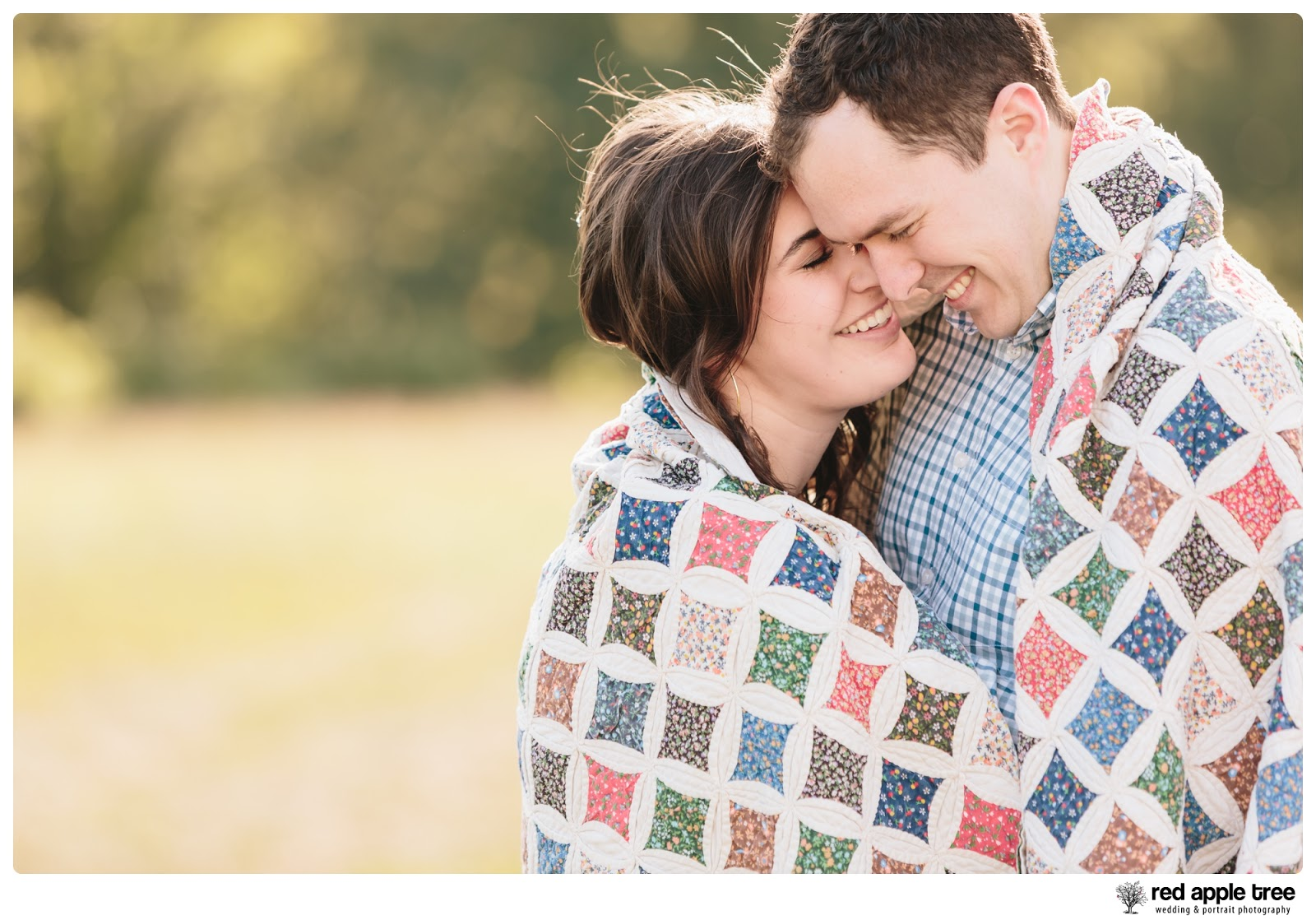 Allison + Aaron's Engagement | Biltmore Estate | Asheville