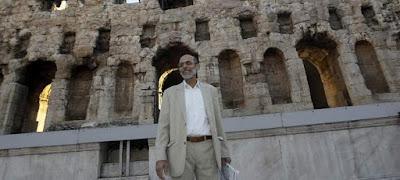 Ο Μανόλης Κορρές νέο μέλος στην Ακαδημία Αθηνών