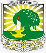 Fakultan dan jurusan di Unand Padang