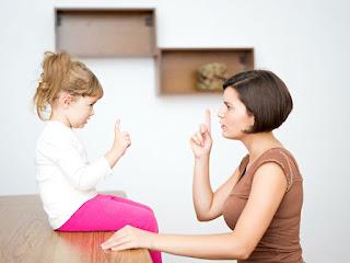 10 Cara Menghukum Anak yang Benar dan Mendidik