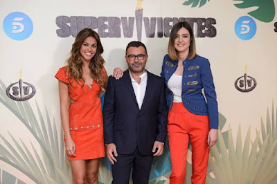 Supervivientes 2016 21 de abril