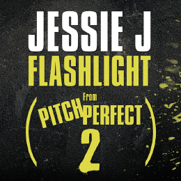 Lirik Lagu Flashlight - Jessie J