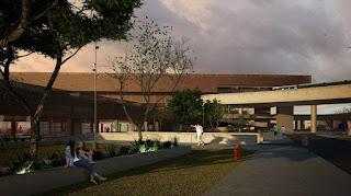 Presentan Proyecto de tren elevado para Córdoba Capital