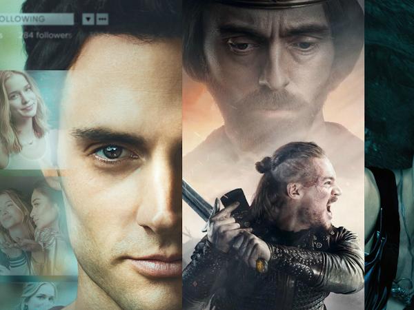 Best TV of 2018: 'You,' 'Last Kingdom,' 'Tidelands,' And More!