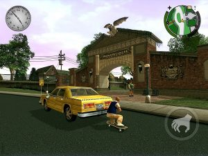Download Bully Anniversary Edition Apk Mod v1.0.0.17