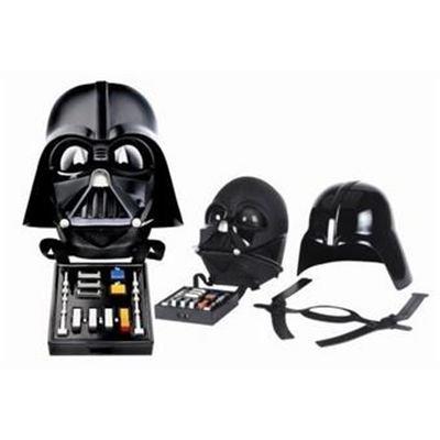 Kero Muito Capacete Do Darth Vader