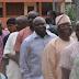 Politics: #LagosLGpolls: APC in landslide victory in Governor Ambode's polling unit
