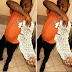 Davido shows off wads off dollars