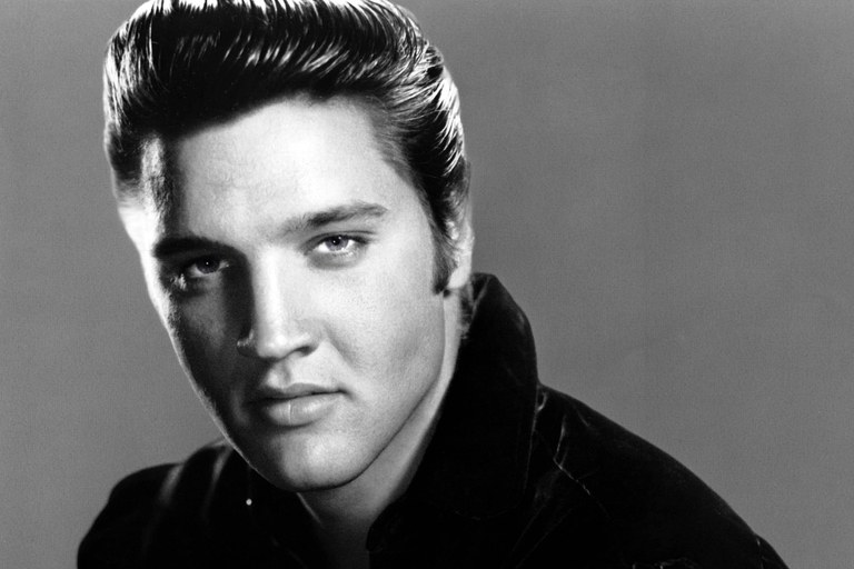 Elvis Presley Songs On RepRightSongs