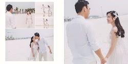 Những địa điểm chụp ảnh cưới đẹp ở Quảng Ninh