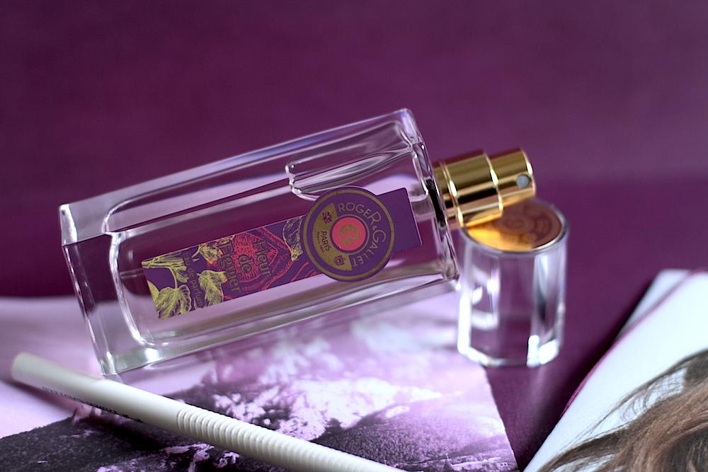 Fleur De Figuier Le Parfum Kleo Beaute