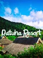 patuha resort berjarak 2 km dari kawah putih ciwidey bandung